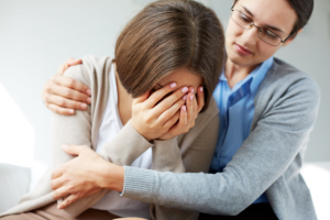 How Reflexology Can Help with Depression