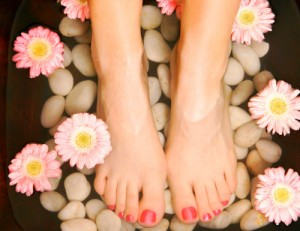 Busting Some Myths about Reflexology