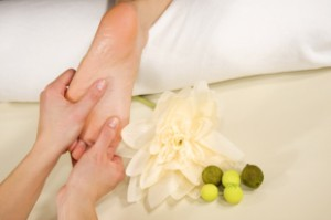 What are the Health Benefits of Foot Reflexology